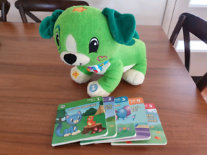 Leap frog read with me scout Old Toongabbie Parramatta Area Preview