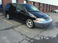 2003 FORD WINDSTAR SPORT CLEAN SHOCKS NEW BRAKES WELL MAINTAINED