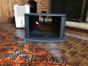 Sony Swivel TV Stand and Media Cabinet