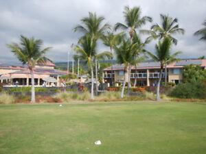 BIG ISLAND HAWAII - 2020 - KONA COAST RESORT II