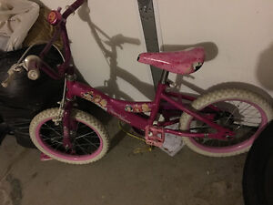 Bike for Girl $20 , good condition