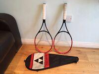 Fischer Pro 1 Tennis Rackets