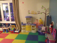 Quality Home Child Care in Stittsville