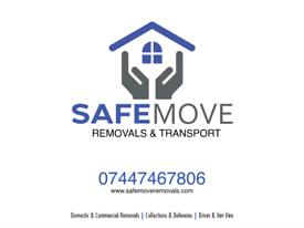 SafeMove Removals