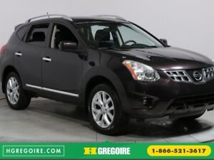 2013 Nissan Rogue SV A/C GR ELECT TOIT MAGS