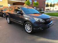 Honda CR-V 2.2 i-CTDi ( ACC ) ( CMBS ) ( HID ) ( AFS ) EX