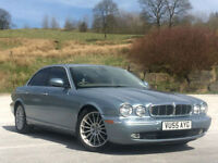 Jaguar XJ Series 2.7TDVi auto XJ Executive PX SWAP FINANCE WARRANTY AVAILABLE