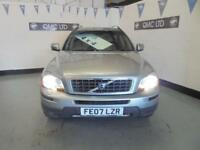 2007 Volvo XC90 2.4 D5 SE Lux Geartronic AWD 5dr