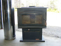 Dr.Olet , Wood Stove For Sale