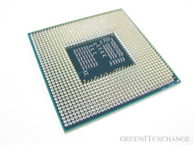 INTEL CORE i3-380M PROCESSOR 3M CACHE 2.53 GHZ CPU SLBZX
