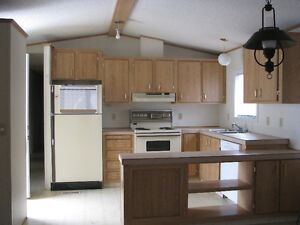 Quick and easy possession on this 3 bedroom mobile home Williams Lake Cariboo Area image 5
