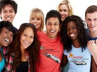 Driving School Brampton