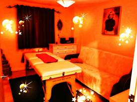 Shiatsu Treatment Relax massage London Hammersmit