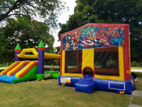Funtastic Ent - Bouncy Castle/Face Painting/Balloon Twisting