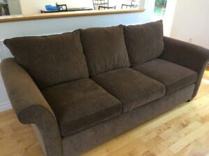 Furniture Sale - Sofa & Loveseat Set, Chair, Ottoman