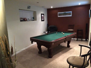 1 bedroom in a new house with office Moose Jaw Regina Area image 4