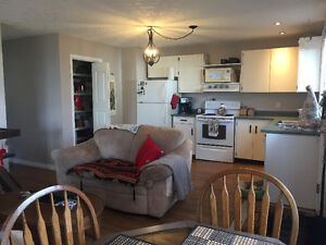 Basement suite for rent in Sooke