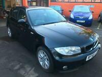 2007 BMW 1 Series 116i SE 5dr [6] HATCHBACK Petrol Manual