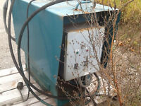 NOW REDUCED PRICE-ELECTRIC HYDRAULIC PUMP MOTOR FOR SALE