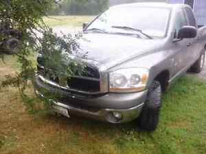 Truck for sale