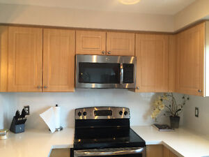 Kitchen Cabinet Doors & Drawers (Various Sizes) Oakville / Halton Region Toronto (GTA) image 2
