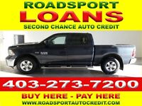 2014 DODGE RAM $29 DN DRV HM TODAY CALL NOW-403-536-6776 Calgary Alberta Preview