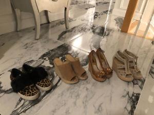 Chaussures Michael Kors pour femme