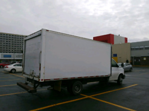 Quick quality movers Nove special 26ft truck$70 last minute call