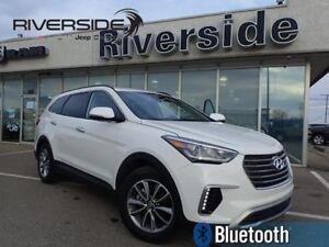 2018 Hyundai Santa Fe XL Luxury  - Navigation - $214.63 B/W