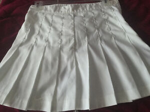 Nike & Adidas Tennis Skirts size S and M like new
