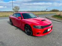 2016 Dodge Charger Petrol Automatic