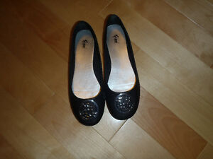 VERR NICE BLACK FANCY SHOE/PERFECT FOR HOLIDAY