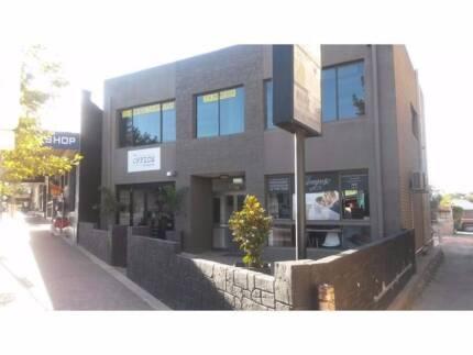 Angove Street GF Retail Space opposite The Rosemount Hotel