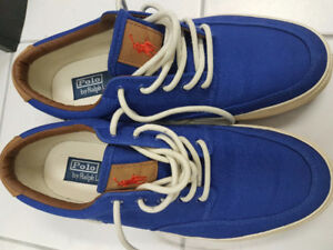 Polo By Ralph Lauren Men's Shoes Casual Brand new Size 10 D