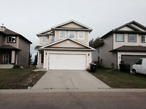 Home in Spruce Grove