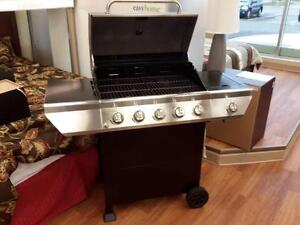 *** USED ***  BBQ   S/N:51248781   #STORE509