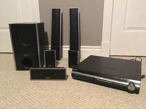 Sony surround sound 5.1