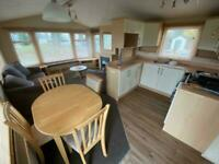 3 Bedroom Static Caravan For Sale Off Site Willerby Sailsbury All Electric