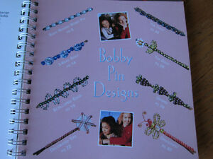 4 Beaded Jewellry Instructional Books - great for kids & adults! Kingston Kingston Area image 3
