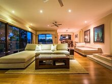 Classic Luxury House with Views in Central Location, Carrara Carrara Gold Coast City Preview
