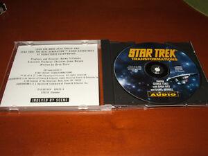 Star Trek Original Audio Program Stratford Kitchener Area image 3