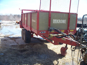 manure spreader,pto arrow,ditching machine, buzz saw