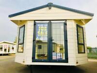 Static Caravan Whitstable Kent 2 Bedrooms 6 Berth Delta New Haven 2018 Seaview