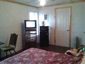 Small Bachelor/Studio apartment furnished 550.00 per month. Stratford Kitchener Area image 3