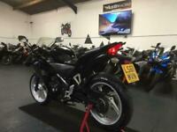 Honda CBR250r 250cc == we accept p/x / sell us your bike