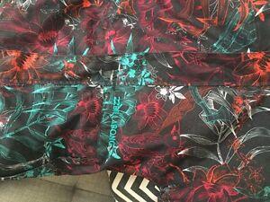 Immaculate like new girl Billabong Winter jacket Large Size 12 Gatineau Ottawa / Gatineau Area image 3
