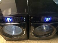 KENMORE ELITE STEAM Laveuse Secheuse Frontale Washer Dryer