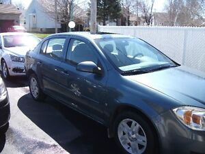 2006 Chevrolet Cobalt LT Berline