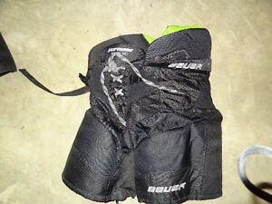 Bauer Supreme One 90 Junior Large Hockey Pants