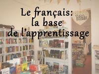 Tutorat en français à domicile 25$/h : primaire et secondaire